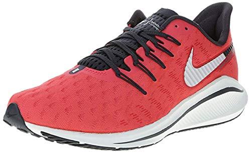 Nike Wmns Air Zoom Vomero 14, Scarpe Running Donna, Multicolore (Ember Glow/Sail-Oil Grey 800), 38 EU