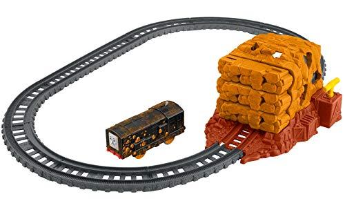 Thomas & Friends TrackMaster, Tunnel Blast Set, multicolor (FJK24)