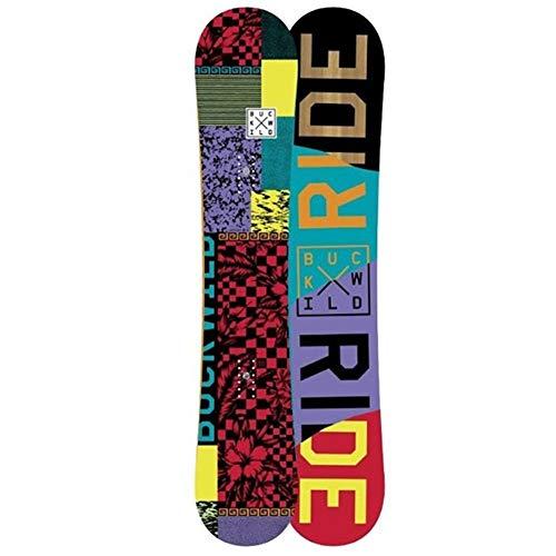 RIDE(ライド) メンズ BUCKWILD バックワイルド スノーボード スノボ 板 ボード buck-wild-159