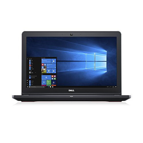 Dell i5577-5335BLK-PUS Inspiron 15' Full HD Gaming Laptop - 7th Gen Intel Core i5 - 8GB Memory - 256GB SSD - NVIDIA GeForce GTX 1050 - Black