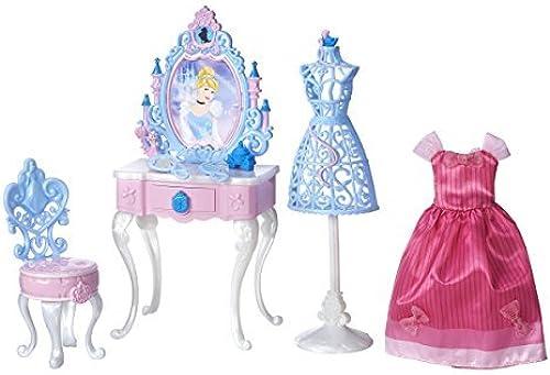 tienda en linea Disney Princess Cinderella's Enchanted Vanity Set by by by Disney Princess  buena reputación