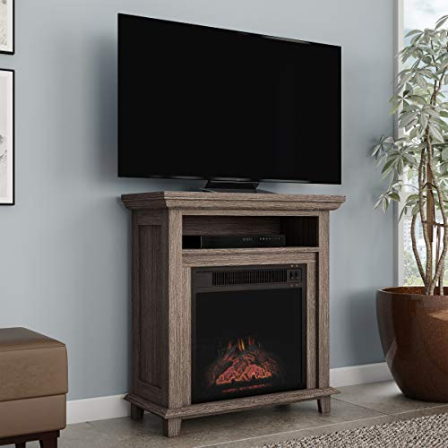 Northwest Electric Fireplace TV Stand