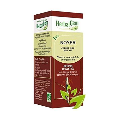 Noyer Bio - 50 ml - Herbalgem