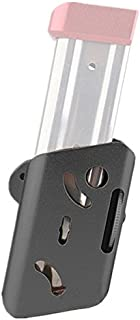H World Shopping IPSC USPSA CNC Aluminum Shooting Race Pistol Master Magazine Mag Pouch Holster