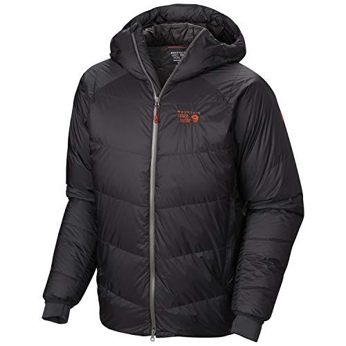 Mountain Hardwear Men's Nilas Jacket - Shark - Medium