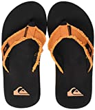 Quiksilver Monkey Abyss Youth, Zapatos de