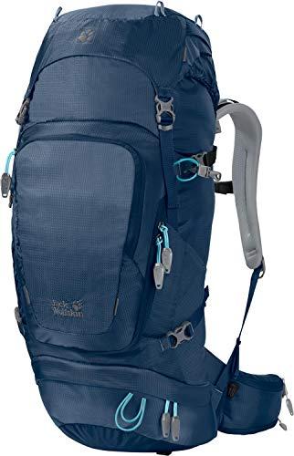 Jack Wolfskin Orbit 36 Pack Sac à Dos de randonnée, Hiking Backpacks (à 45 L) Adulte Unisexe, Dark Sky, One Size