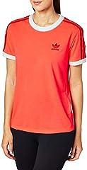 Adidas T-Shirt Femme 3-Stripes para Mujer