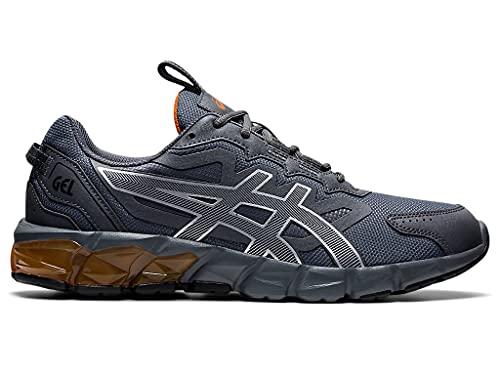 ASICS Men's Gel-Quantum 90 3 Shoes, 13, Metropolis/Pure Silver