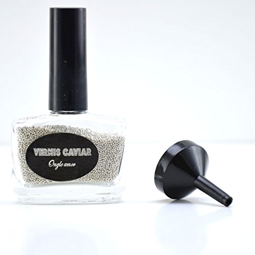 Caviar Argent - Flacon de 12 ml