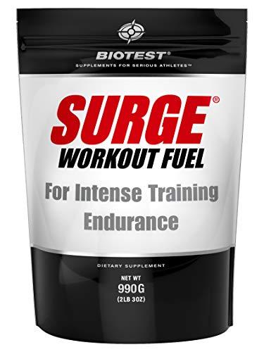 Surge® Workout Fuel - Orange - 990 g