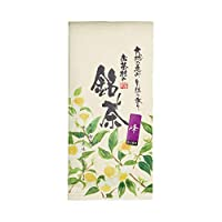 お茶村 特上煎茶 峰(100g)九州産(八女産)茶葉のみ使用