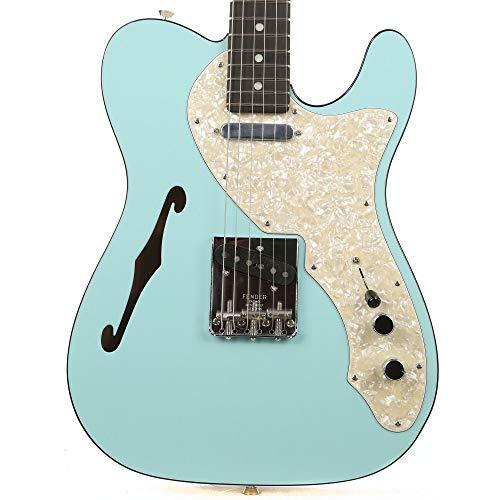 Fender FSR Two Tone Telecaster Thinline DPB · Guitarra eléctrica
