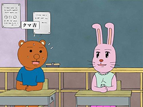 第12話 名探偵っスか!うさみちゃん/名探偵だもの!うさみちゃん