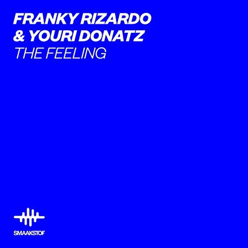 Youri Donatz & Franky Rizardo