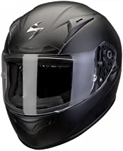 Scorpion Exo de 2000Evo Air Solid racinghelm