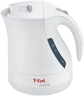 T-fal 電気ケトル ジャスティン ホワイト 1.2L BF502023