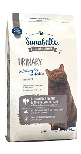 Sanabelle, Urinary - Entlastung des Harntraktes 2 kg