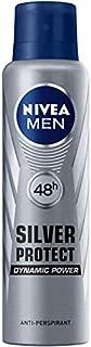 Nivea Men 48h Antiperspirant Silver Protect 250ml