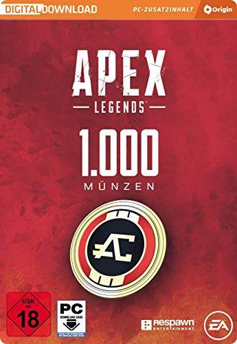 APEX Legends - 1.000 Coins | PC Download - Origin Code