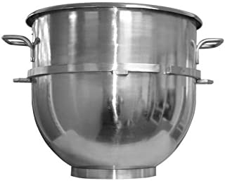 HOBART Stainless Steel Mixing Bowl 80 qt 84920