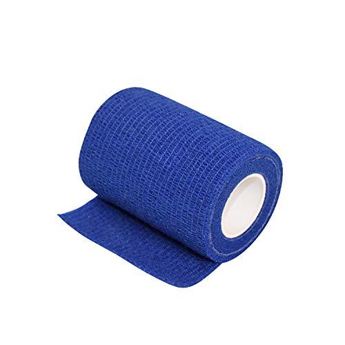 uhlsport Herren Tube-IT-Tape, blau, NOSIZE