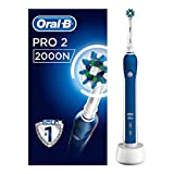 Braun Oral-B PRO 2000/ PRO 2 - 2000N CrossAction 2-Mode batería para cepillo de dientes eléctrico