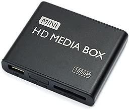 Mejor Wd Tv Hd Media Player Gen 2 de 2020 - Mejor valorados y revisados