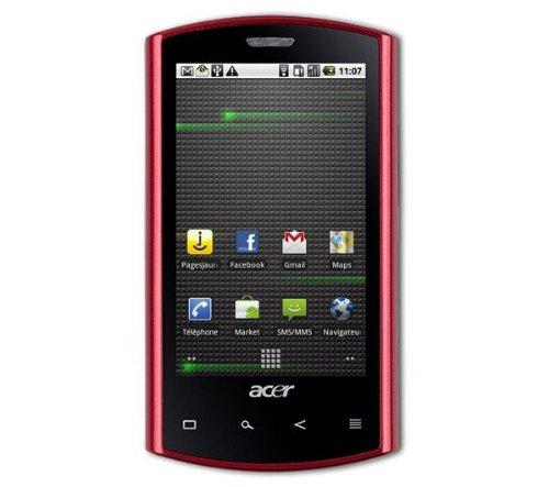 Acer Acer Smartphone Liquid Red 2Gb