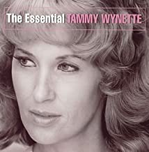 Essential Tammy Wynette