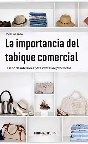 La importancia del tabique comercial: Diseño de interiores para ventas de productos