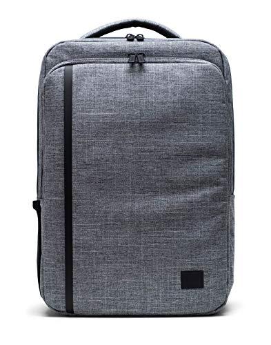 Herschel Backpack Raven Crosshatch