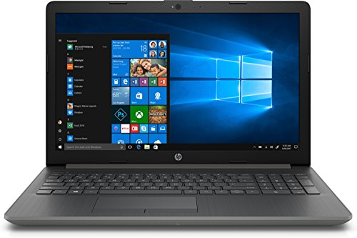 HP Laptop 15-DA0001LA, Intel Celeron N4000, Ram 4 GB, Disco Duro 500GB, Windows 10 Home, 15.6″, Sin…
