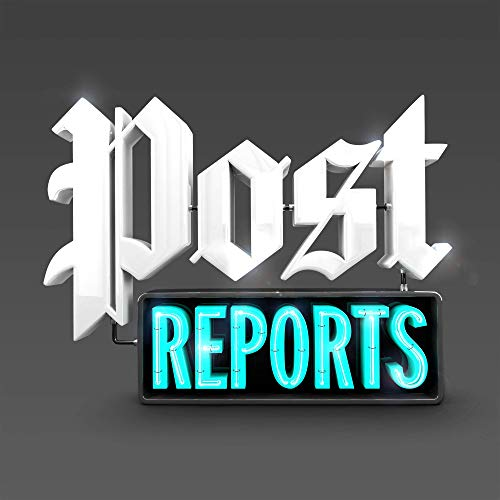 Post Reports Podcast By The Washington Post cover art