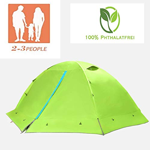 SHOE Beach Tent 2-5 Person Portable Automatic Sun Shelter UV Protection Windproof for Outdoor Camping Fishing Picnic,Green