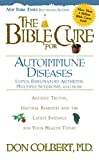 The Bible Cure for Autoimmune Diseases (New Bible Cure (Siloam))