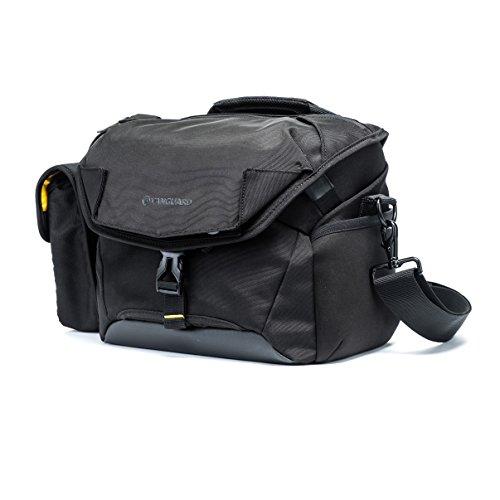 Vanguard Alta Access 28X - Bolsa de Hombro Tipo Prensa para cámara Reflex, Color Negro