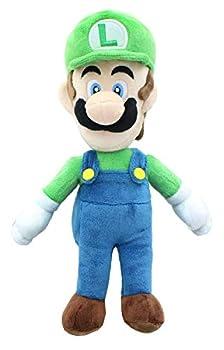 Best luigi plush toy Reviews