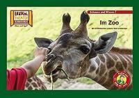 Kamishibai: Im Zoo: 10 Fotobildkarten fuer das Erzaehltheater