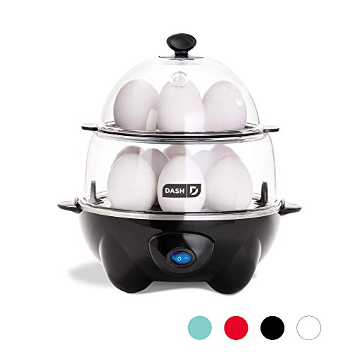 Dash Deluxe Rapid Egg Cooker
