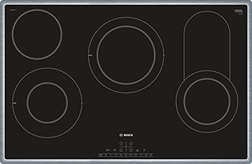 Bosch PKC845FP1D Serie 6 / Kochfelder (Elektro/Einbau) / 79,5 cm/Glaskeramik