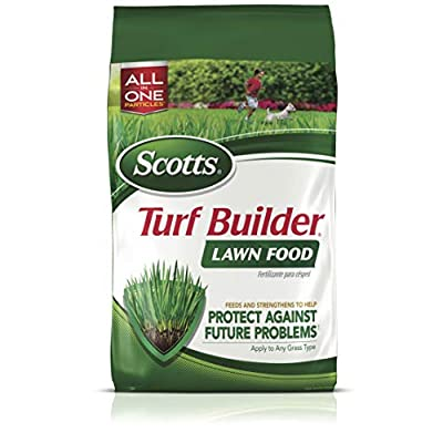 Scotts Builder Lawn Food