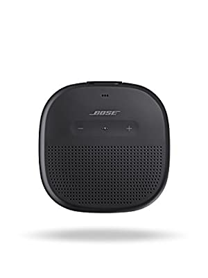 Bose SoundLink Micro Bluetooth Speaker - Black by Bose Corporation