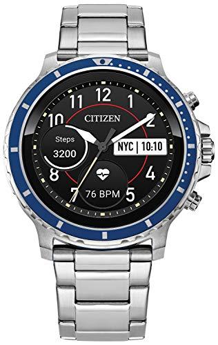 Citizen Smart Watch (Modell: MX0001-58X)