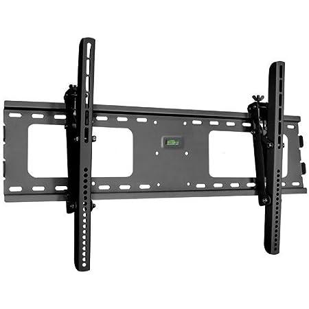 Black Tilting Wall Mount Bracket for Toshiba 46LX177 LCD 46 inch ...