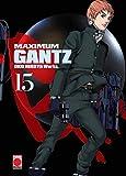 Gantz Maximum 15