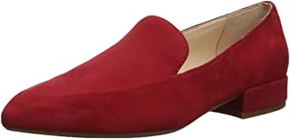 Women's Camelia Pointy Toe Loafer Flat