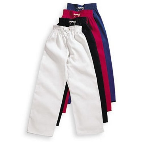 Century Middleweight Contact Pants black size 6