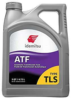 Idemitsu 30040093-95300C020 ATF Type TLS  T-IV  Automatic Transmission Fluid for Toyota/Lexus/Scion-5 Quart