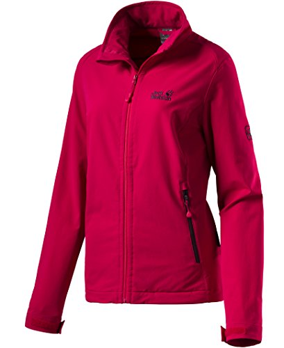 Jack Wolfskin EASY SONIC JACKET WOMEN - L